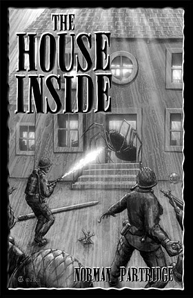 Ebook The House Inside by Norman Partridge DOC!