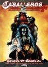 Caballeros Las Aventuras del Caballero Rojo: Colección Esencial Tomo 2 de 4