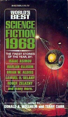 World's Best Science Fiction 1968