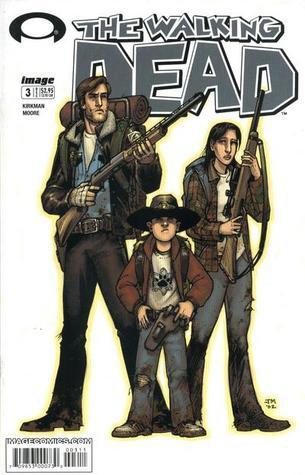 Ebook The Walking Dead, Issue #3 by Robert Kirkman TXT!