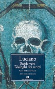 Storia vera - Dialoghi dei morti