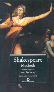 a response to macbeth by william shakespeare Five fascinating facts about macbeth as we discuss in our feast of interesting william shakespeare facts my poem in response to the fassbender film is now.