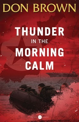 Thunder in the Morning Calm(Pacific Rim 1)