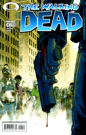 The Walking Dead, Issue #4