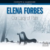 Our Lady Of Pain (Mark Tartaglia, #2)
