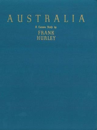 Australia: A Camera Study