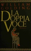 Ebook La doppia voce by William Golding PDF!