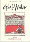 Ghost Writer (The Christmas Fox, #1)