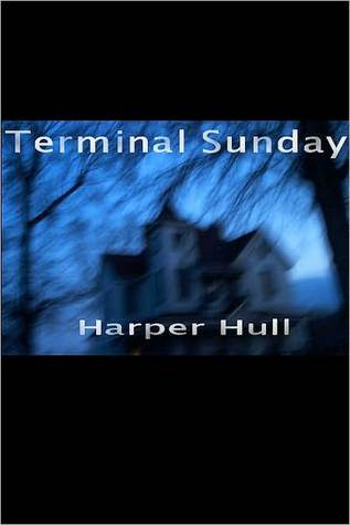 Ebook Terminal Sunday by Harper Hull TXT!