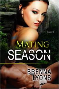 Mating Season (Xxan War, #1 part 1)