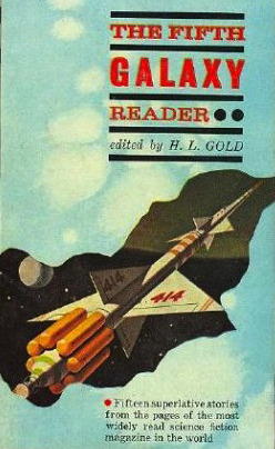 The Fifth Galaxy Reader