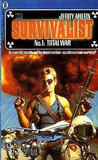 Total War (The Survivalist, #1)