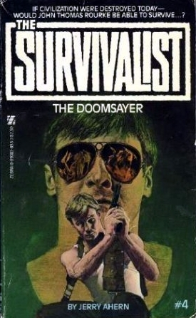 The Doomsayer (The Survivalist Book 4)