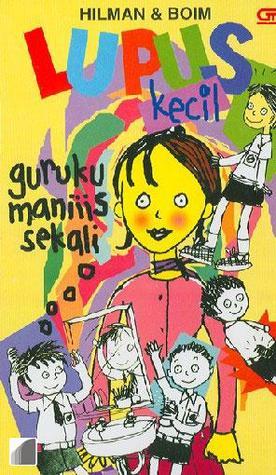 Ebook Guruku Manis Sekali by Hilman Hariwijaya PDF!