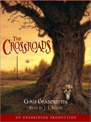 The Crossroads: A Haunted Mystery(Haunted Mystery 1)