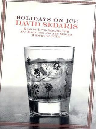 Holidays on Ice: Stories