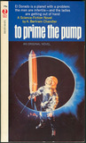 To Prime the Pump (John Grimes, #2)