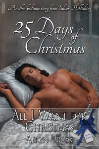 All I Want for Christmas by Aeryn Traxx