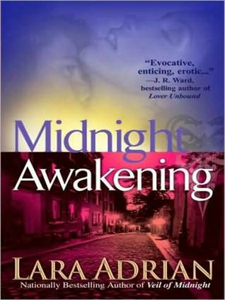 Midnight Awakening(Midnight Breed 3) - Lara Adrian