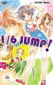 1/6 Jump ! - por Mikiko Satsuki EPUB PDF