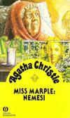 Miss Marple by Agatha Christie