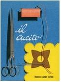 Il cucito by Muriel Goaman
