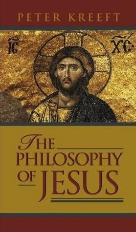 The philosophy of jesus by peter kreeft 355086 fandeluxe Images