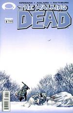 The Walking Dead, Issue #8