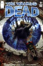 The Walking Dead, Issue #9