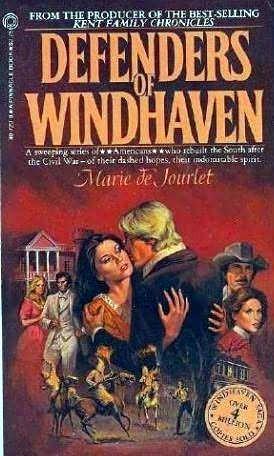 Defenders of Windhaven (Windhaven, #7)