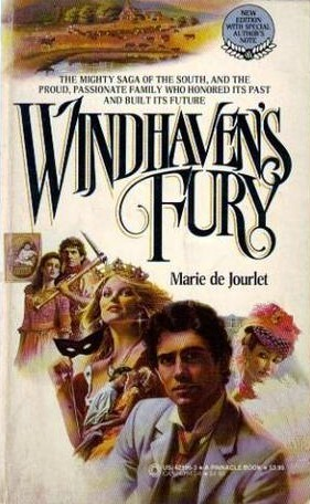 Windhaven's Fury (Windhaven, #11)