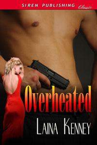 Overheated by Laina Kenney