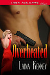 Overheated  (DIG Security, #1)