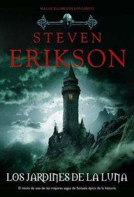 Los jardines de la luna by Steven Erikson
