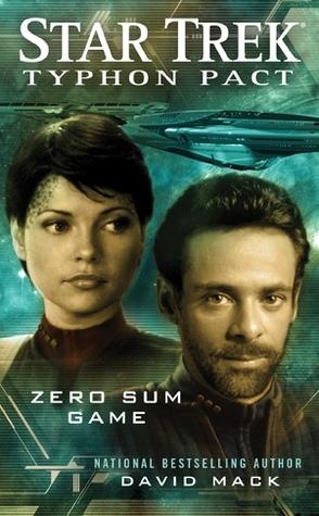 Zero Sum Game by David Mack