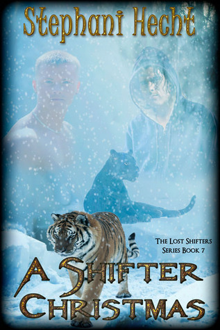 A Shifter Christmas(Lost Shifters 8)
