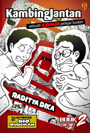 Jantan book 2 komik pdf kambing