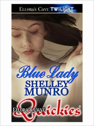 Blue Lady (Middlemarch Mates, #10)