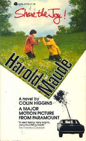 Harold And Maude Book