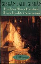 El Profeta/El Loco/El Vagabundo/El Jardin del Profeta/Arena y espuma