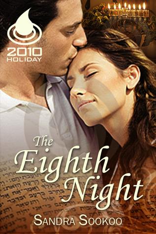 The Eighth Night by Sandra Sookoo