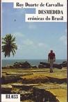 Desmedida - crónicas do Brasil (Luanda - São Paulo - São Francisco e volta)
