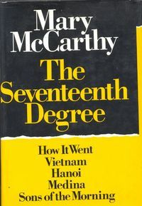 The Seventeenth Degree