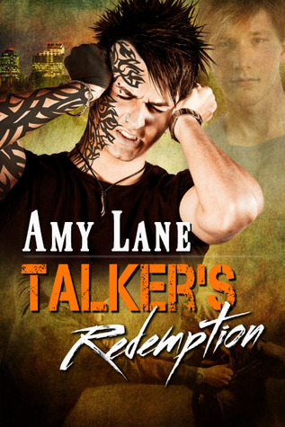 Ebook Talker's Redemption by Amy Lane DOC!