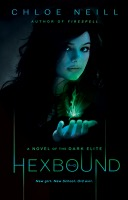 Hexbound (Dark Elite, #2)