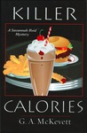 Killer Calories (A Savannah Reid Mystery #3)
