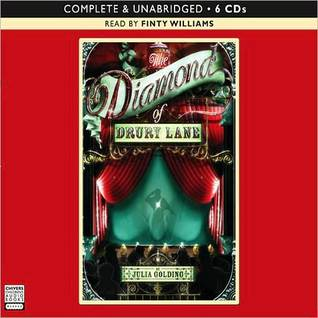 The Diamond of Drury Lane: Cat Royal Series, Book 1