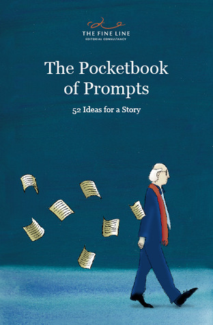 The Pocketbook of Prompts: 52 Ideas for a Story
