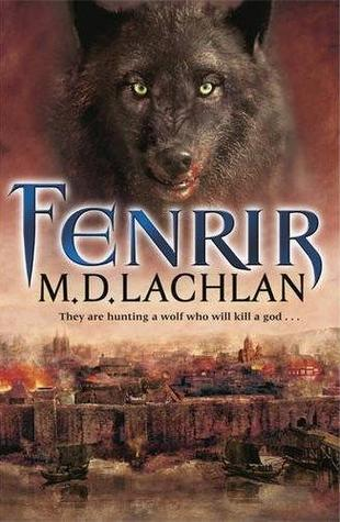 Fenrir (The Wolfsangel Cycle #2)