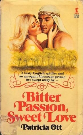 Bitter Passion, Sweet Love